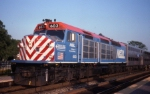 Metra 603